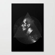 MACROCOSMOS 06 Canvas Print