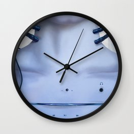 Cd Player Wall Clock