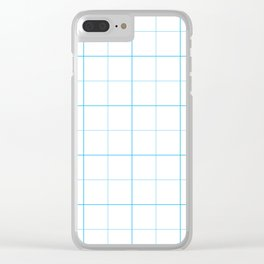The Designer Clear iPhone Case