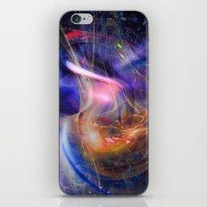 Caustique iPhone & iPod Skin