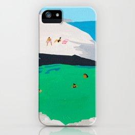 Sarakiniki iPhone Case