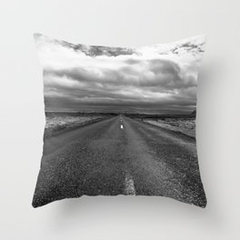 Ready for a Change Throw Pillow