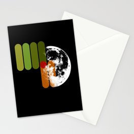TRAPPIST-1 SYSTEM Stationery Cards