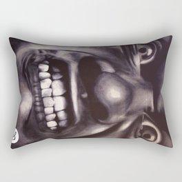 """""""Chris Farley"""" Rectangular Pillow"""
