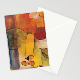The Lounger Stationery Cards