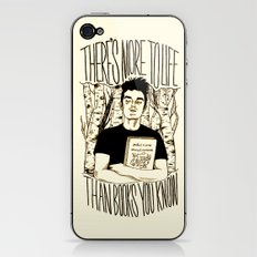 Morrissey iPhone & iPod Skin