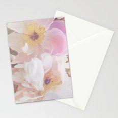 Hazy memory Stationery Cards