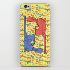 Bang! Bang! iPhone Skin