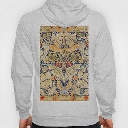 """William Morris """"Acanthus and vine"""" 1. Hoody"""