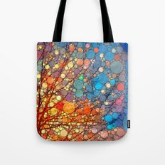 Candy Fest! Tote Bag