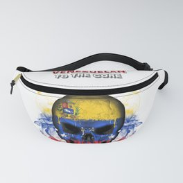 To The Core Collection: Venezuela Fanny Pack