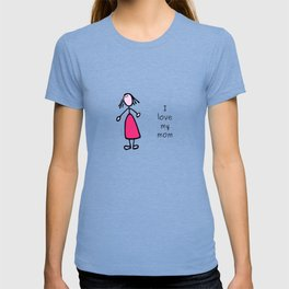 Family Mom T-shirt