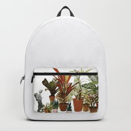 It's a Jungle Out There Backpack