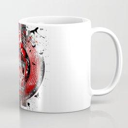 There's always a light Coffee Mug