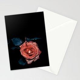 Dark Passion Stationery Cards