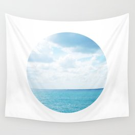 Spotting the Sea Wall Tapestry