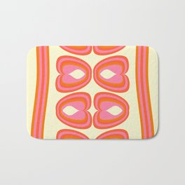 Psi Sixties Bath Mat