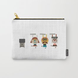 Video game Carry-All Pouch