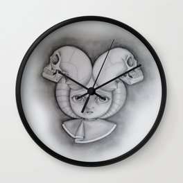 dos Wall Clock