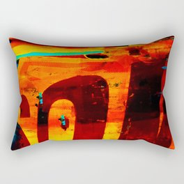 Reap Rectangular Pillow