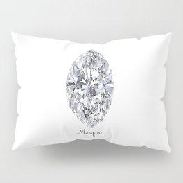 Marquise Pillow Sham