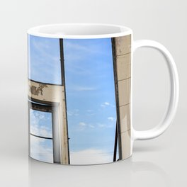 Gate Coffee Mug