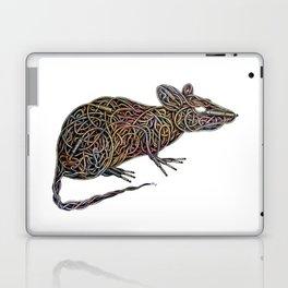 Techno Rat Laptop & iPad Skin