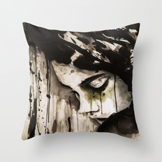 45702 Throw Pillow