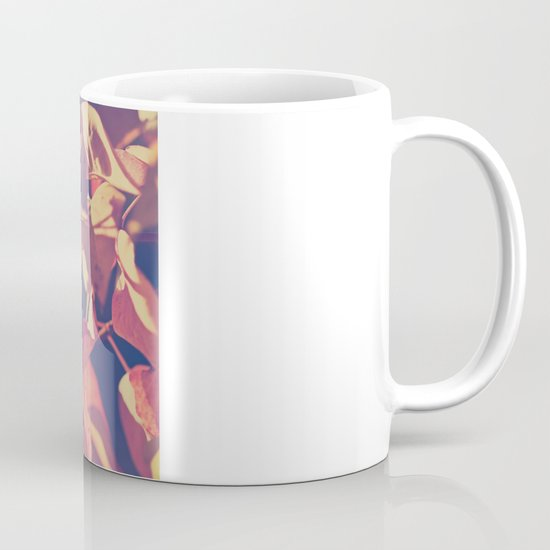 Color of the Leaves Mug