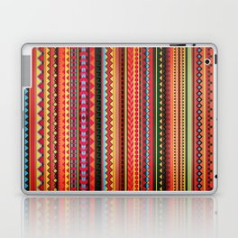 Bulgarian Rhapsody Pattern Laptop & iPad Skin