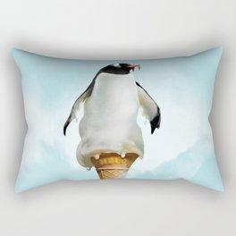 Penguin 2.0 Rectangular Pillow