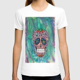 Bright Skull T-shirt