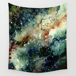 Cosmic Splendor Wall Tapestry