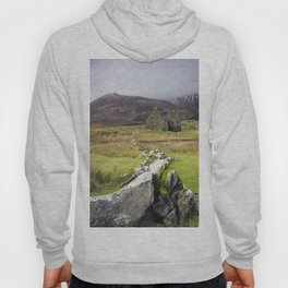 The Old Manse Hoody