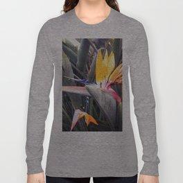 Queen of Camelot Long Sleeve T-shirt