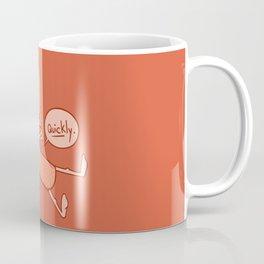 Come To My Aid Coffee Mug