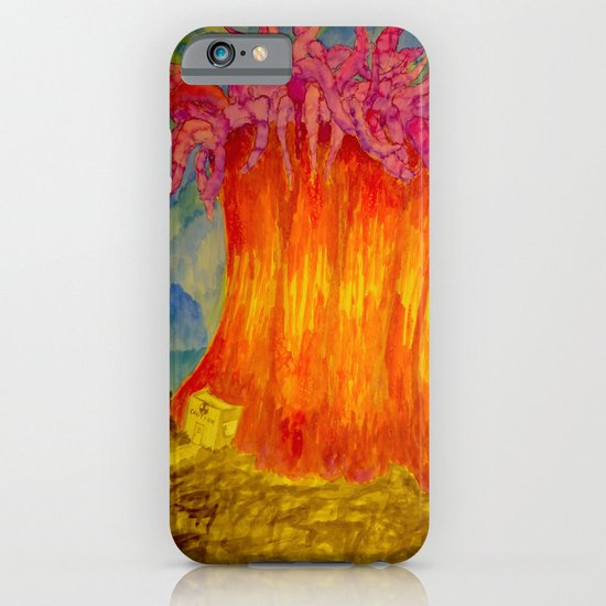 Rene Works iPhone & iPod Case
