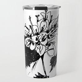 Acourtia nana Travel Mug