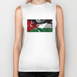 Jordan Flag Biker Tank