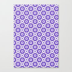 pattern6 Canvas Print