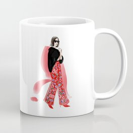 Streetstyle no 13 Coffee Mug