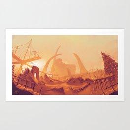 Eolyn - Volume 2 - Cover Art Print