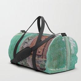 Keyhole Mystery Duffle Bag