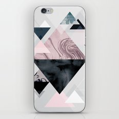 Graphic 164 iPhone Skin