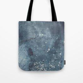 Sky Mapping Tote Bag