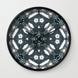 Designer Attitude  Wall Clock