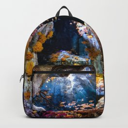 Enchanted Caves Backpack