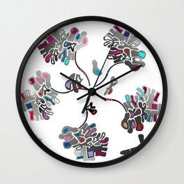GIRO Wall Clock