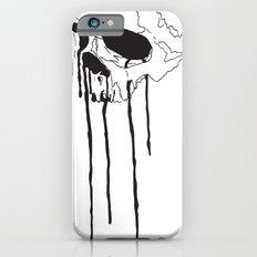Skull #1 Slim Case iPhone 6s