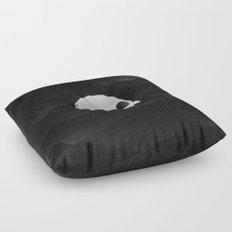 Man & Nature - The Future Floor Pillow